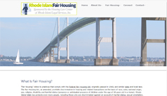 Fair Housing and Eviction Defense Clinic